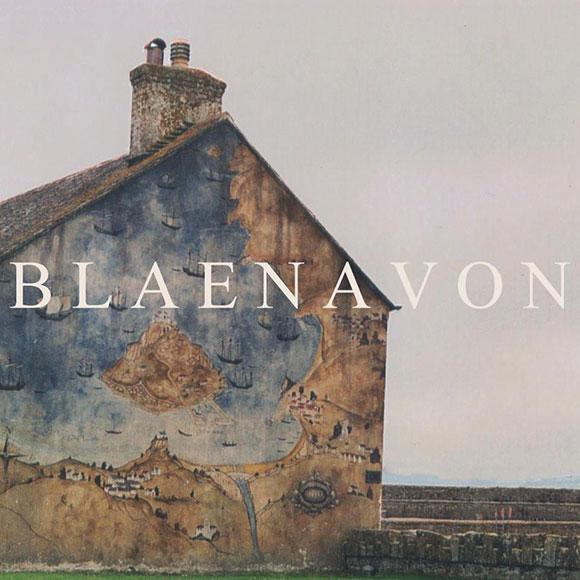 Blaenavon-cover