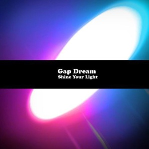 130808-gap-dream-shine-your-light-cover-art