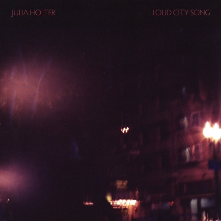 LoudCityCover