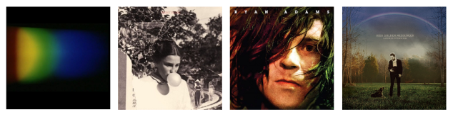 Albums You Should Hear